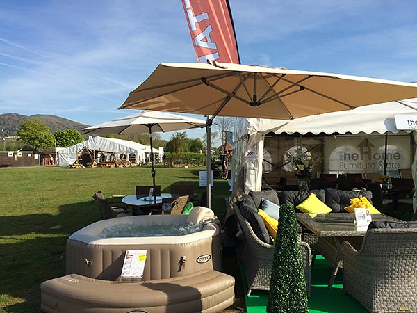 The Home Furniture Store - Agricultural Exhibitions 2016