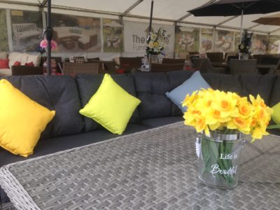 The Edenbridge And Oxted Agricultural Show The Home Furniture Store