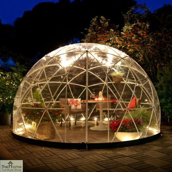 Garden Igloo Dome 187 The Home Furniture Store Hfs