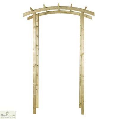 Ellington Garden Arch - Available in 5 Colours