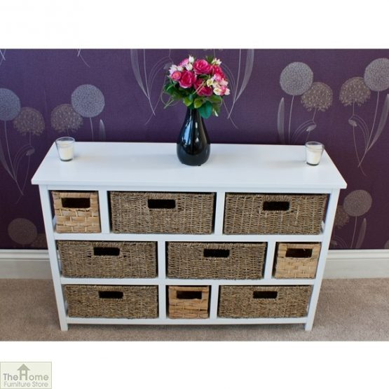 Camber Natural 9 Drawer Storage Chest_2