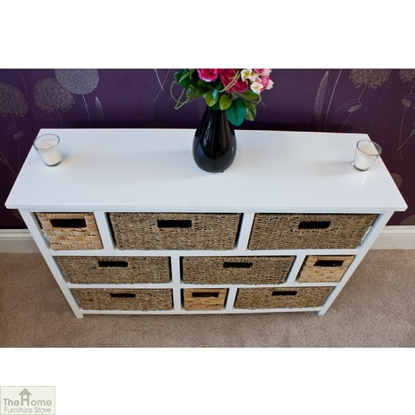 Camber Natural 9 Drawer Storage Chest_3