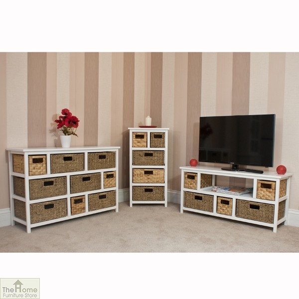 Camber Natural Entertainment TV Unit_12