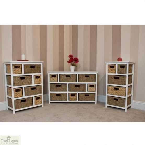 Camber Natural 9 Drawer Storage Chest_9