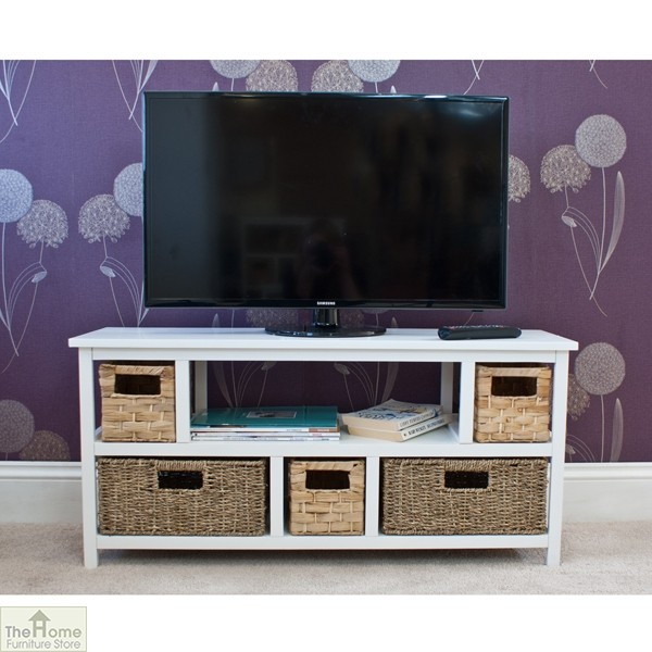 Camber Natural Entertainment TV Unit_1