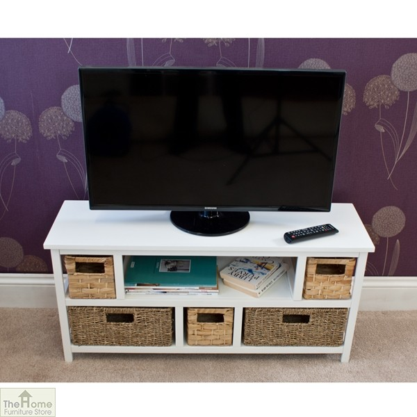 Camber Natural Entertainment TV Unit_2