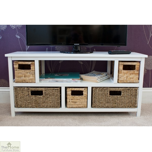 Camber Natural Entertainment TV Unit_6