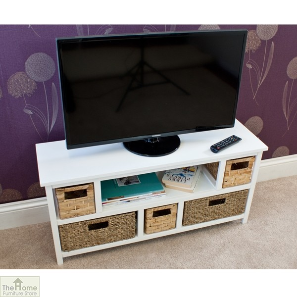 Camber Natural Entertainment TV Unit_4