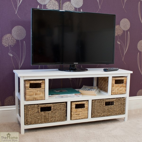 Camber Natural Entertainment TV Unit_3