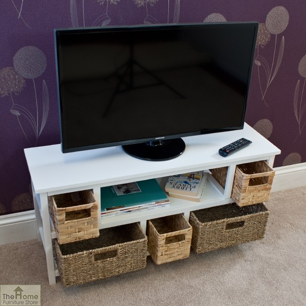 Camber Natural Entertainment TV Unit_5