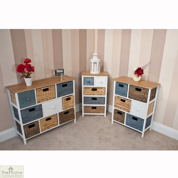 Camber 6 Drawer Storage Unit The Home Furniture Store
