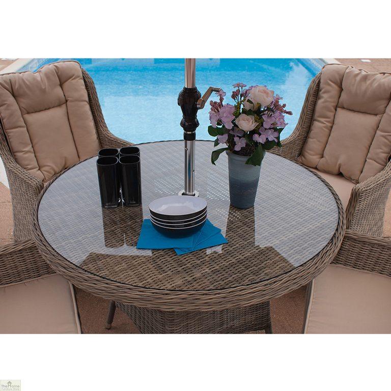 casamoré corfu 4 seater round dining set_4