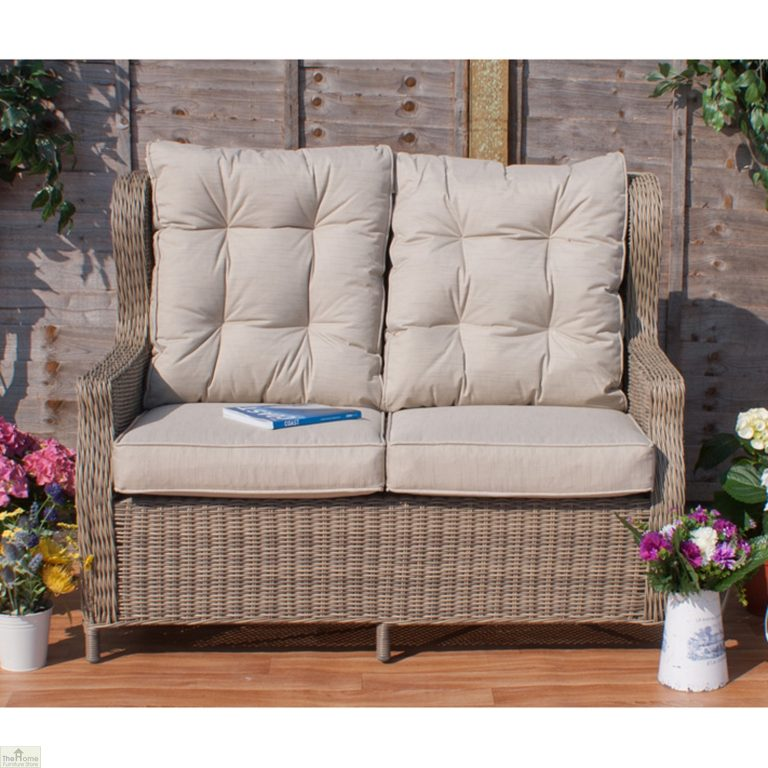 Corfu High Back 2 Seater Sofa_2