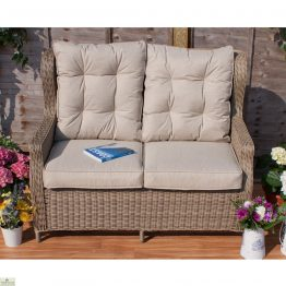 Corfu High Back 2 Seater Sofa_1