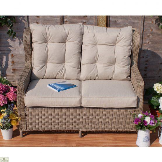Corfu High Back 2 Seater Sofa_1