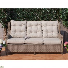Casamore Corfu High Back 3 Seater Sofa_2