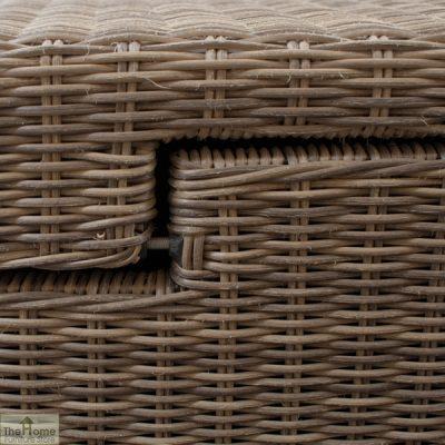 Casamore Corfu Cushion Box