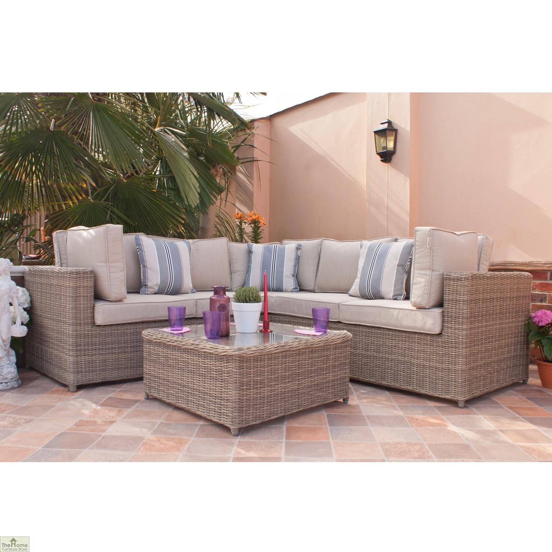 Casamor Corfu Petite Corner Sofa Group The Home Furniture Store