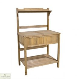 Garden Workstation Potting Bench