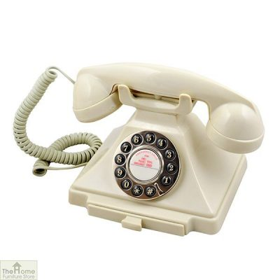 Carrington Telephone - Available in 4 colours