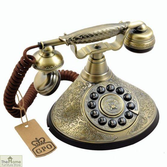 Duke/Duchess Telephone - Available in 2 styles