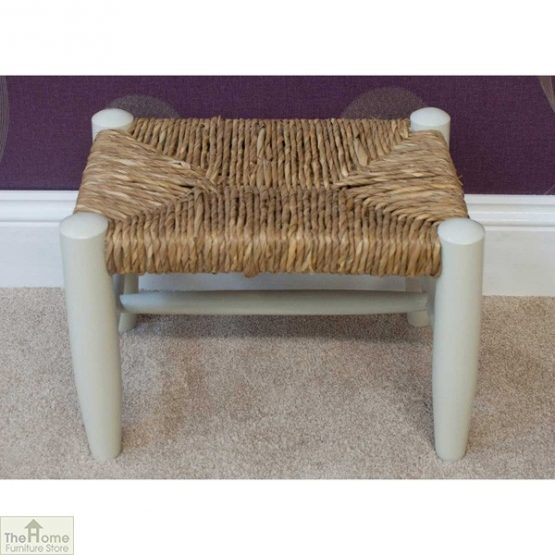 Gloucester Country Style Footstool Step_2
