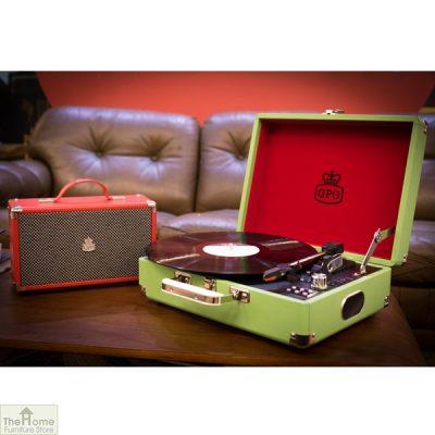 Vintage Bluetooth Speaker_10