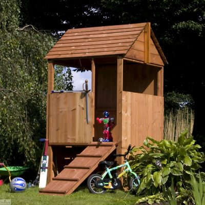 Lookout Childrens Playhouse