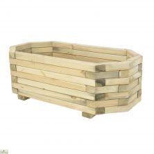Richmond Wood Planter