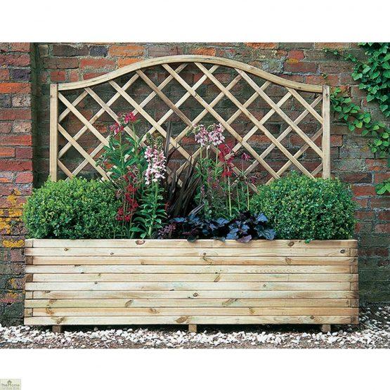 Venice Wooden Planter_1