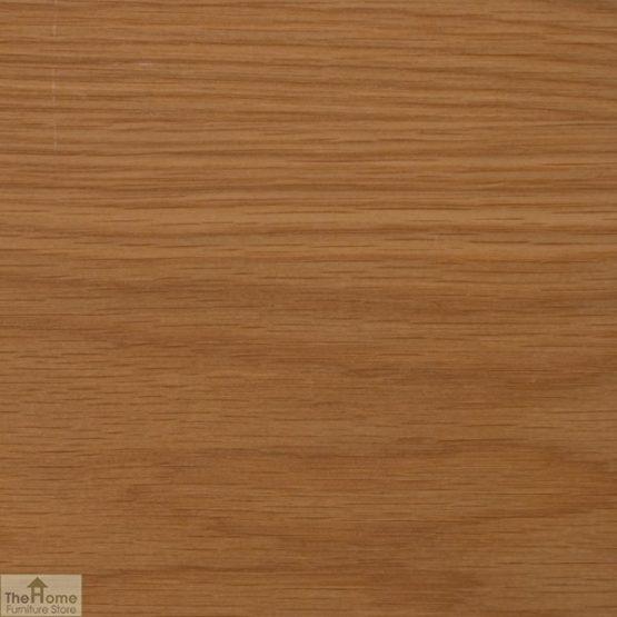 Casamoré Retro Style Oak 3 Drawer Chest_7