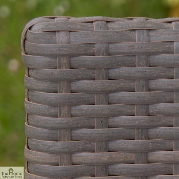 Casamoré Rio Classic 2 Seater Love Bench_7