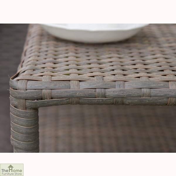 Casamoré Rio Classic 2 Seater Love Bench_6