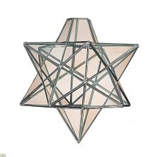 Star Pendant Light Shade