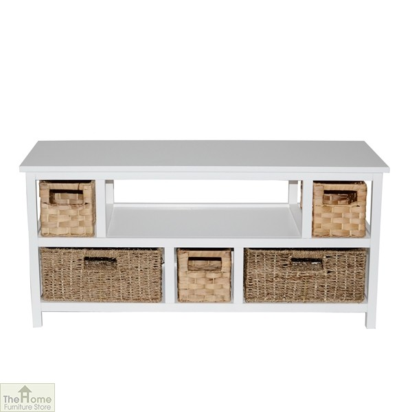 Camber Natural Entertainment TV Unit