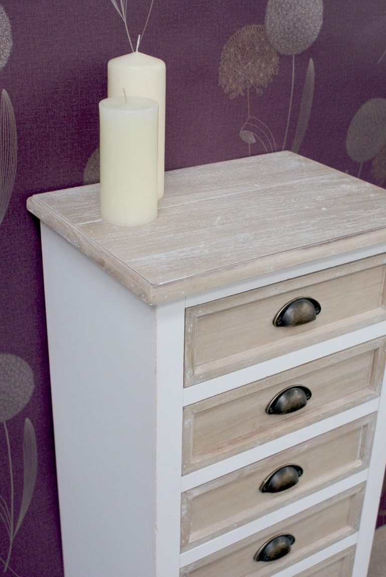 Cotswold 7 Drawer Tallboy_2