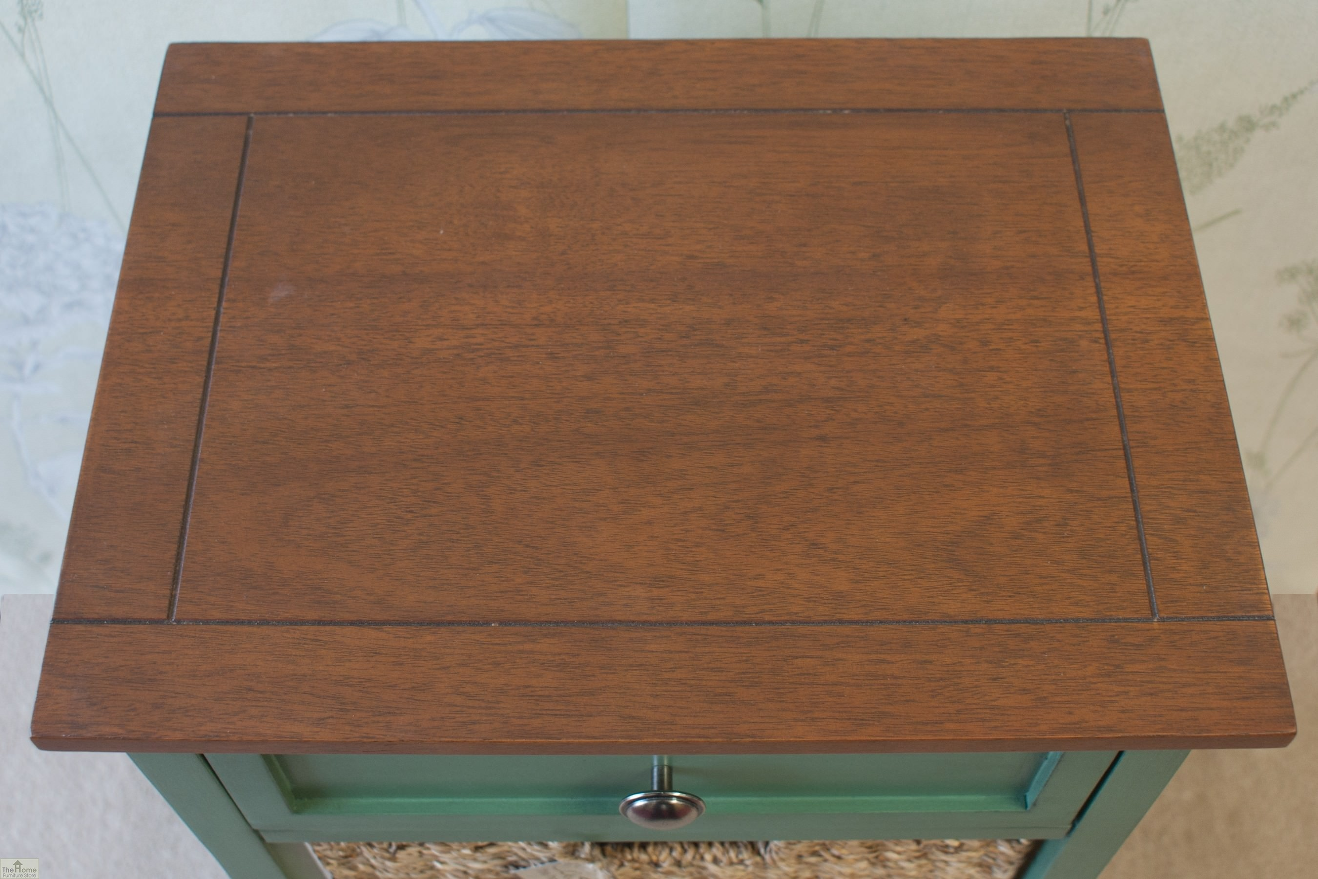 Country Cottage 5 Drawer Tallboy The Home Furniture Store
