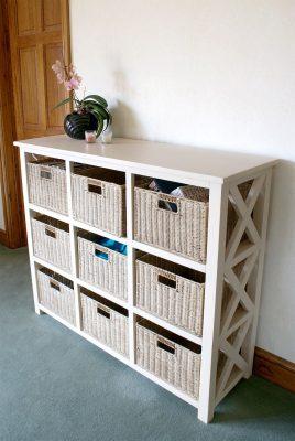 Somerset 9 Drawer Storage Unit