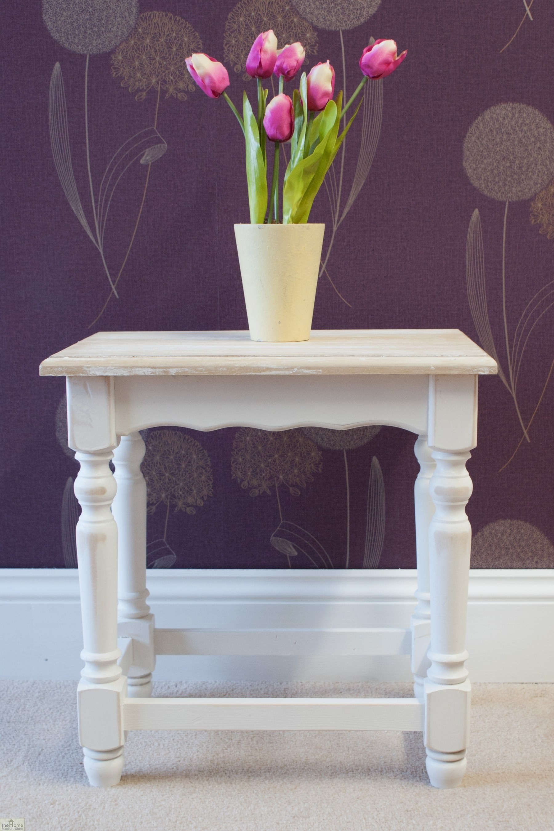 Cotswold Occasional Side Table