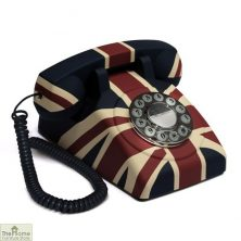 Union Jack Telephone