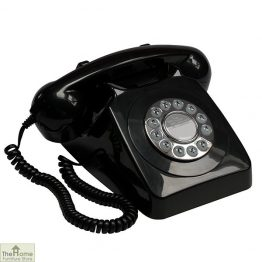 746 Push Button Telephone - Available in 3 colours