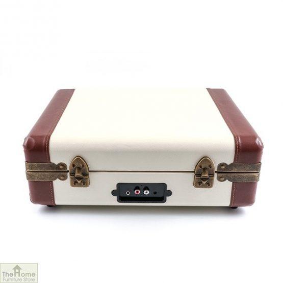 Portable Brief Case Record Player_4