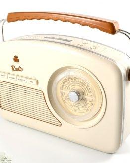 50's Style DAB Radio_1