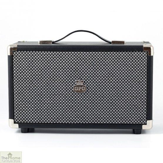 Vintage Bluetooth Speaker_2