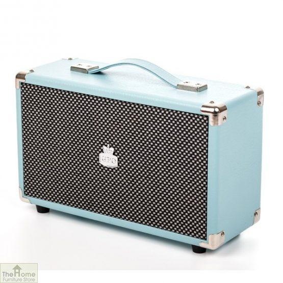 Vintage Bluetooth Speaker_4