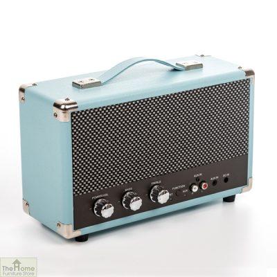 Vintage Bluetooth Speaker_5
