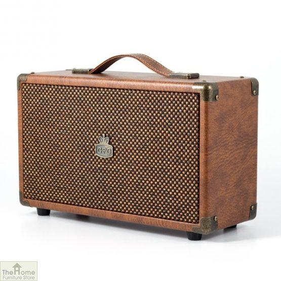 Vintage Bluetooth Speaker_6