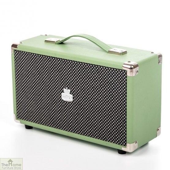 Vintage Bluetooth Speaker_8