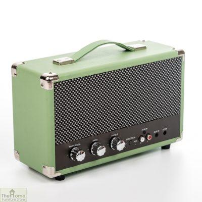 Vintage Bluetooth Speaker_9