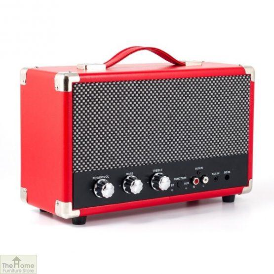 Vintage Bluetooth Speaker_1